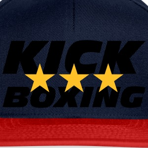Kick Boxing Tee shirts - Casquette snapback