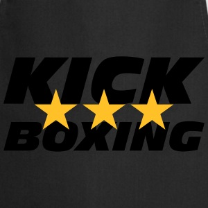 Kick Boxing Tee shirts - Tablier de cuisine
