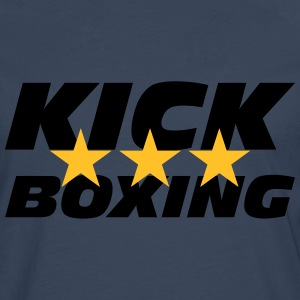 Kick Boxing Tee shirts - T-shirt manches longues Premium Homme