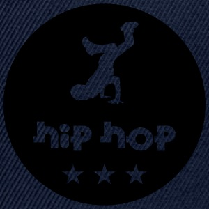 Hip Hop Tee shirts - Casquette snapback