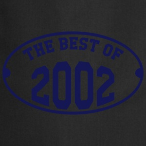 The Best of 2002 T-shirts - Förkläde