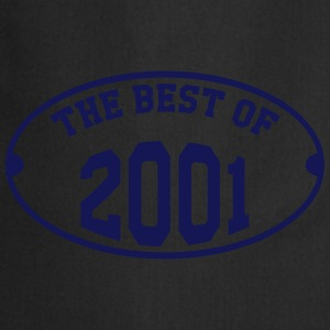 The Best of 2001 Paidat - Esiliina