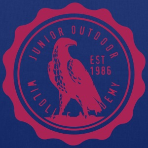 Junior Outdoor Wildlife T-Shirts - Stoffbeutel