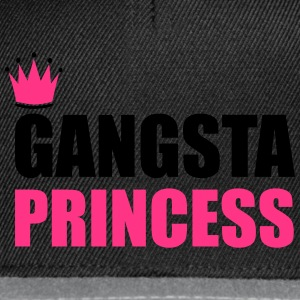 Gangsta Princess Gensere - Snapback-caps