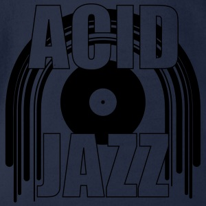 Acid Jazz T-Shirts - Baby Bio-Kurzarm-Body