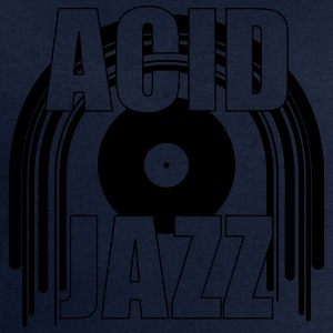 Acid Jazz Tee shirts - Sweat-shirt Homme Stanley & Stella