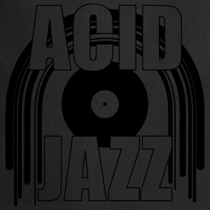 Acid Jazz Tee shirts - Tablier de cuisine