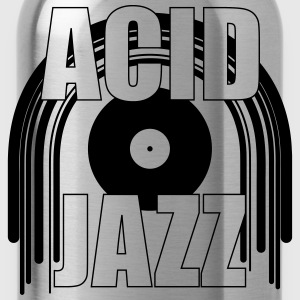 Acid Jazz Tee shirts - Gourde