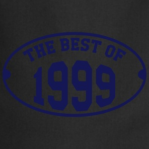 The Best of 1999 T-shirts - Förkläde