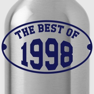 The Best of 1998 Tee shirts - Gourde
