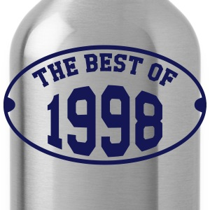 The Best of 1998 T-Shirts - Trinkflasche