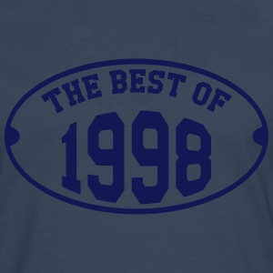 The Best of 1998 Tee shirts - T-shirt manches longues Premium Homme