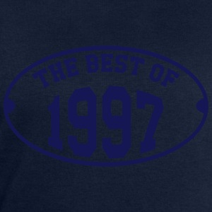 The Best of 1997 T-Shirts - Men's Sweatshirt by Stanley & Stella
