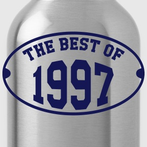 The Best of 1997 T-Shirts - Water Bottle
