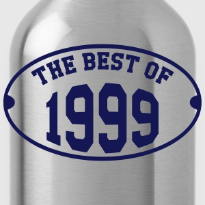 The Best of 1999 T-Shirts - Water Bottle