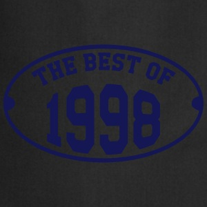 The Best of 1998 T-shirts - Förkläde