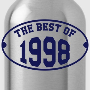 The Best of 1998 Shirts - Water Bottle