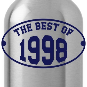 The Best of 1998 Shirts - Drinkfles