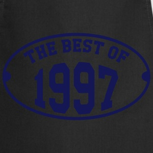 The Best of 1997 T-Shirts - Kochschürze