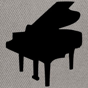 Cool Piano Design T-shirts - Snapbackkeps
