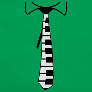 Piano Tie Design Tee shirts - Sac Retro