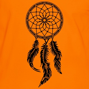 Dreamcatcher, Native Indians, dream catcher,  Hoodies & Sweatshirts - Men's Ringer Shirt