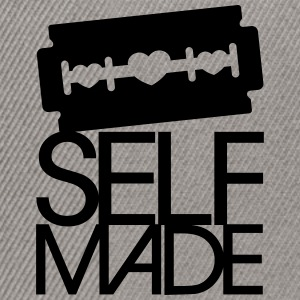 Self Made Sweat-shirts - Casquette snapback