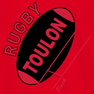 Rugby Toulon - T-shirt Homme