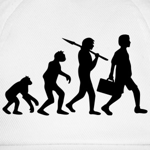 Evolution T-Shirts - Baseball Cap