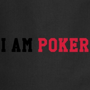 I am Poker Shirts - Cooking Apron