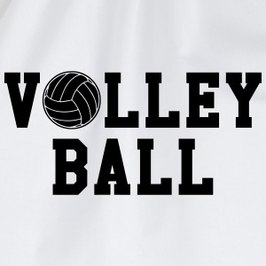 Volleyball Tee shirts - Sac de sport léger