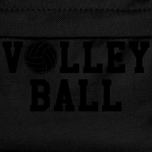 Volleyball T-skjorter - Ryggsekk for barn