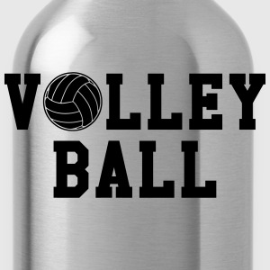 Volleyball Shirts - Water Bottle