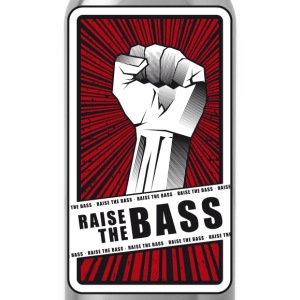 BASS T-shirts - Drinkfles