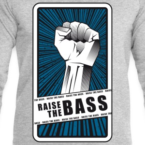 BASS Tee shirts - Sweat-shirt Homme Stanley & Stella