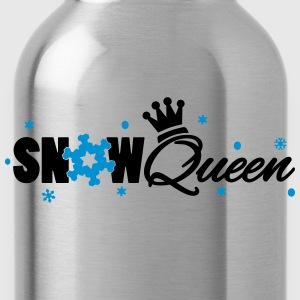 Snowqueen T-Shirts - Water Bottle