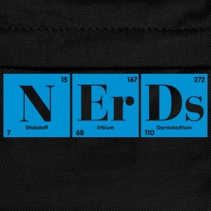 for chemistrynerds T-Shirts - Kids' Backpack