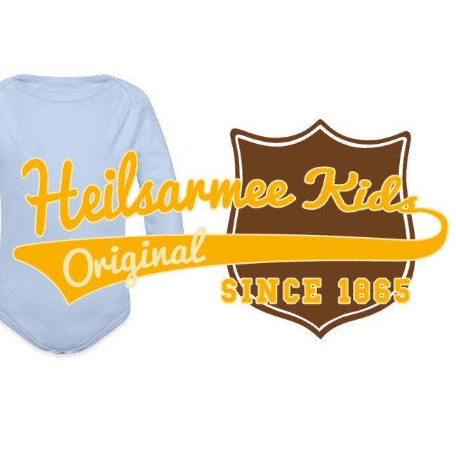 Heilsarmee Kids - Baseball