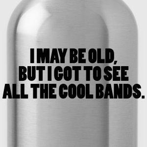 I May Be Old Bluzy - Bidon