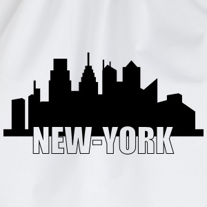 New-York T-shirts - Sportstaske