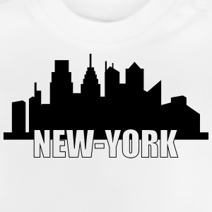New-York Shirts - Baby T-Shirt