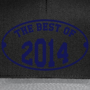 The Best of 2014 Magliette - Snapback Cap
