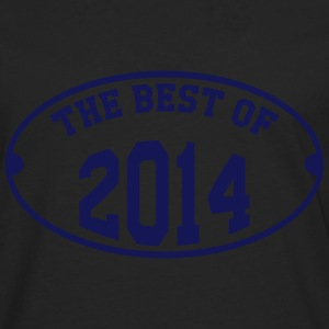 The Best of 2014 Pullover & Hoodies - Männer Premium Langarmshirt