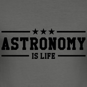 Astronomy Sweaters - slim fit T-shirt