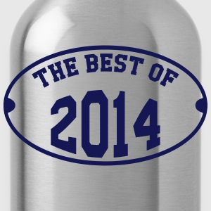 The Best of 2014 T-Shirts - Water Bottle