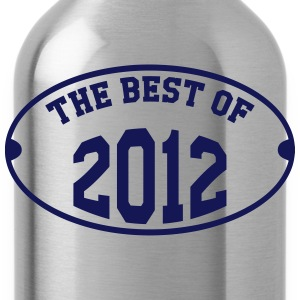 The Best of 2012 Shirts - Drinkfles