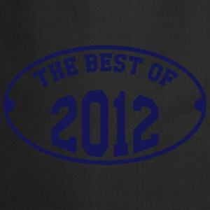 The Best of 2012 Bluzy - Fartuch kuchenny