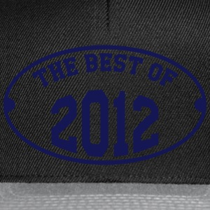 The Best of 2012 Sweaters - Snapback cap