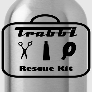trabbi rescue kit T-shirts - Vattenflaska