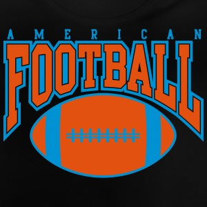 american football - rugby Shirts - Baby T-shirt
